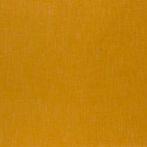 F0977/24 LUGANO Turmeric Clarke & Clarke Fabric