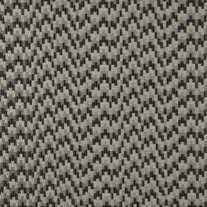 F0983/02 GIACOMO Charcoal Clarke & Clarke Fabric