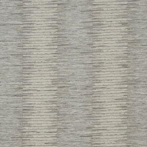 F0987/02 UMBERTO Charcoal Clarke & Clarke Fabric
