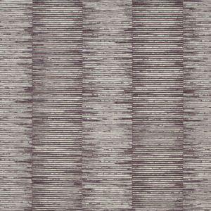 F0987/03 UMBERTO Damson Clarke & Clarke Fabric