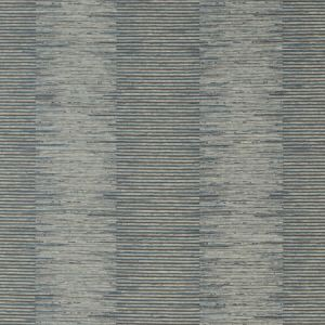 F0987/08 UMBERTO Teal Clarke & Clarke Fabric