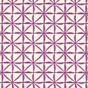 F1014/06 NUSA Raspberry Clarke & Clarke Fabric