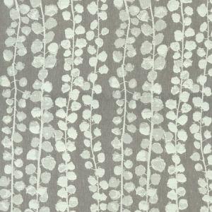 F1018/01 MYLA Charcoal Clarke & Clarke Fabric