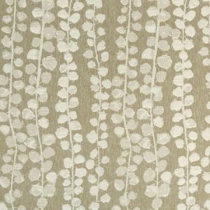 F1018/05 MYLA Natural Clarke & Clarke Fabric