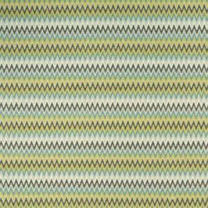 F1026/04 SIERRA Mineral Citron Clarke & Clarke Fabric
