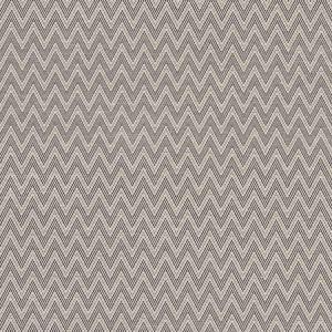 F1049/03 GLACIER Damson Clarke & Clarke Fabric