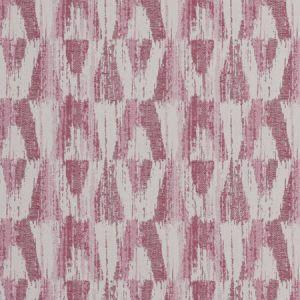 F1054/05 IDA Raspberry Clarke & Clarke Fabric