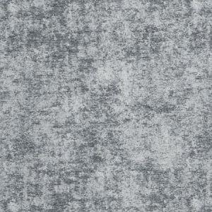 F1056/01 VESTA Charcoal Clarke & Clarke Fabric