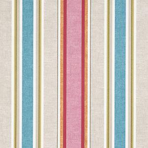 F1065/05 LUELLA Summer Clarke & Clarke Fabric