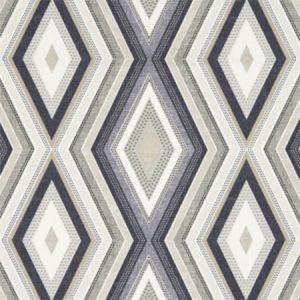 F1067/04 TERRAZZO Natural Clarke & Clarke Fabric