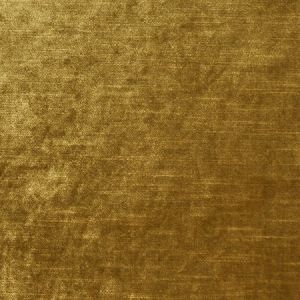 F1069/17 ALLURE Gold Clarke & Clarke Fabric