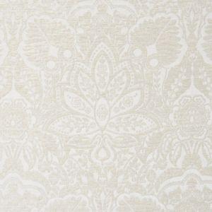 F1075/02 WALDORF Ivory Clarke & Clarke Fabric