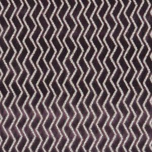 F1084/02 MADISON Damson Clarke & Clarke Fabric