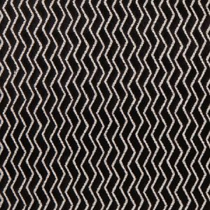 F1084/03 MADISON Ebony Clarke & Clarke Fabric