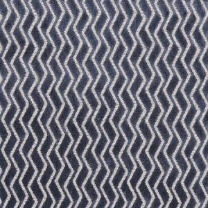 F1084/05 MADISON Midnight Clarke & Clarke Fabric