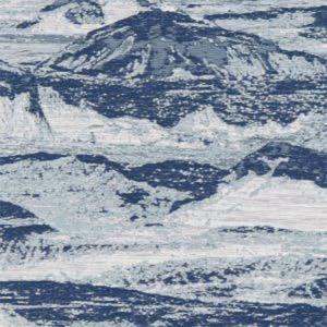 F1104/02 OLYMPUS Mineral Clarke & Clarke Fabric
