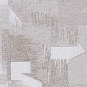 F1105/06 SKOLIO Taupe Clarke & Clarke Fabric