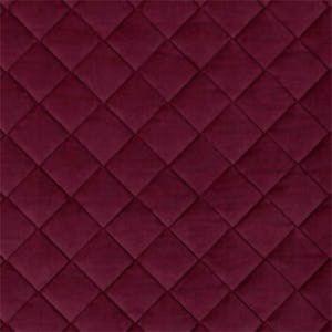 F1106/25 ODYSSEY Raspberry Clarke & Clarke Fabric