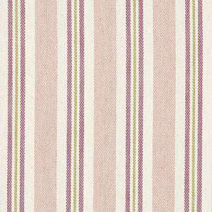F1119/01 ALDERTON Damson Heather Clarke & Clarke Fabric