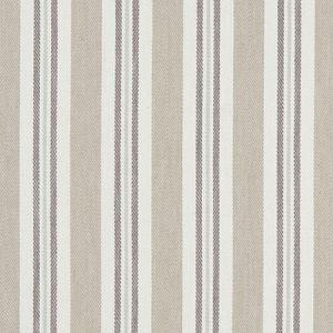 F1119/04 ALDERTON Natural Clarke & Clarke Fabric
