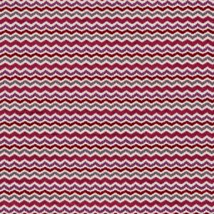F1127/05 COMET Raspberry Clarke & Clarke Fabric