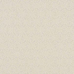F1130/06 LUNAR Natural Clarke & Clarke Fabric