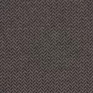 F1137/08 TRINITY Noir Clarke & Clarke Fabric