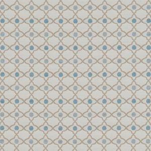 F1139/04 VENUS Mineral Clarke & Clarke Fabric