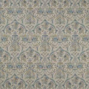 F1172/01 ROSALIE Mineral Clarke & Clarke Fabric