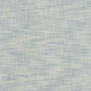 F1180/03 MILTON Denim Clarke & Clarke Fabric