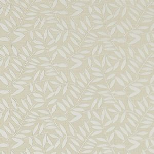 F1238/06 HOLLINS Natural Clarke & Clarke Fabric