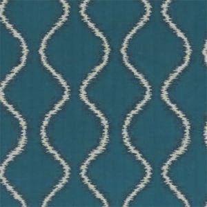 F1249/02 SOLARE Kingfisher Clarke & Clarke Fabric