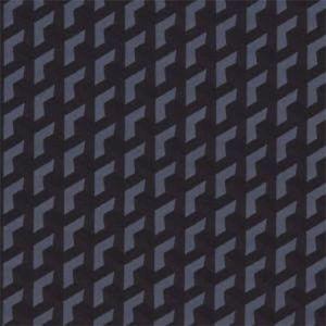 F1250/05 STRUTTURA Nero Clarke & Clarke Fabric
