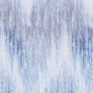 F1284/01 OPULENZA Chambray Denim Clarke & Clarke Fabric