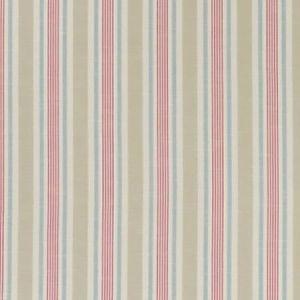 F1310/05 MAPPLETON Fuchsia Clarke & Clarke Fabric