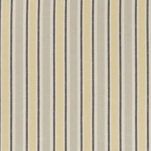 F1310/07 MAPPLETON Ochre Clarke & Clarke Fabric