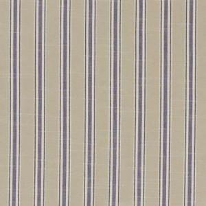 F1311/04 THORNWICK Denim Clarke & Clarke Fabric