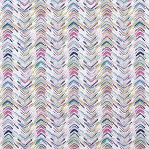 F1358/02 MEDLEY Pastel Clarke & Clarke Fabric