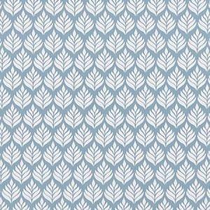 F1372/02 ELISE Chambray Clarke & Clarke Fabric