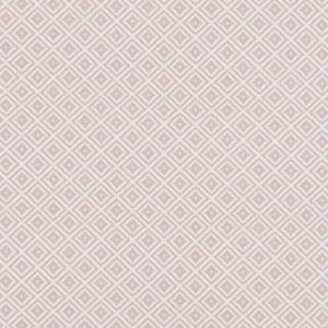 F1374/01 KIKI Blush Clarke & Clarke Fabric