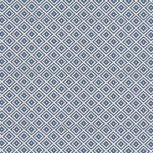 F1374/03 KIKI Denim Clarke & Clarke Fabric