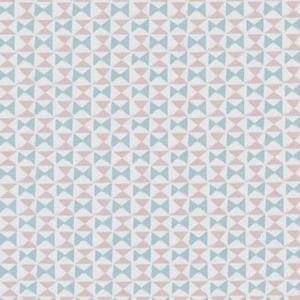 F1376/01 ORIANNA Blush Mineral Clarke & Clarke Fabric