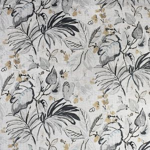 F2192 Smoke Greenhouse Fabric