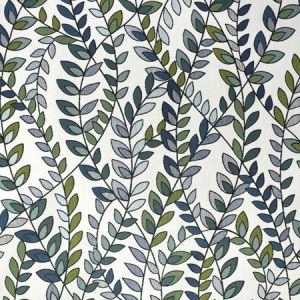 F2285 Sea Greenhouse Fabric