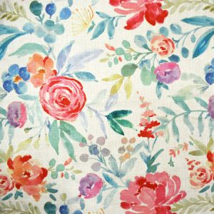 F2326 Coral Greenhouse Fabric