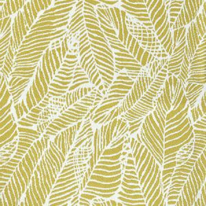 F2633 Lemon Greenhouse Fabric