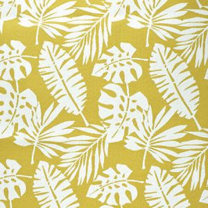 F2636 Lemon Greenhouse Fabric