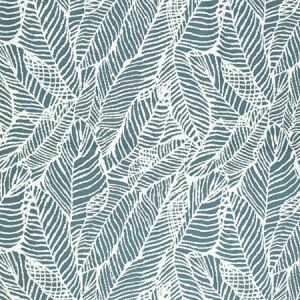 F2666 Blue Greenhouse Fabric
