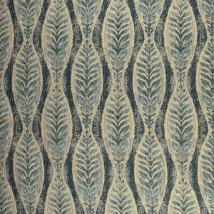 F2966 Indigo Greenhouse Fabric