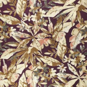 F3009 Plum Greenhouse Fabric